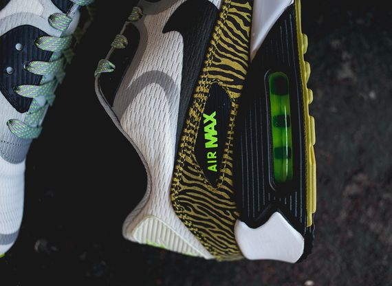 nike-air max 90 tape-reflective-yellow zebra_02