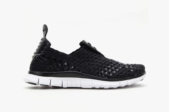 nike-free woven 4.0-animal pack