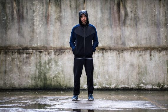 nike sportswear-white label collection-fall-winter 2013