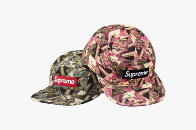 supreme-liberty-thorgenson camp caps