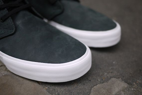 vans syndicate-ice t-sneaker colection