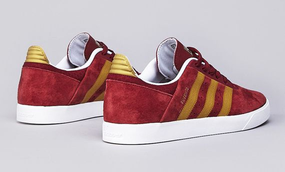 adidas skateboarding-busenitz-cardinal red-metallic gold_03