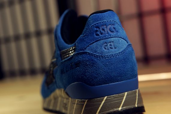 asics-extra butter-gel lyte III-copperhead