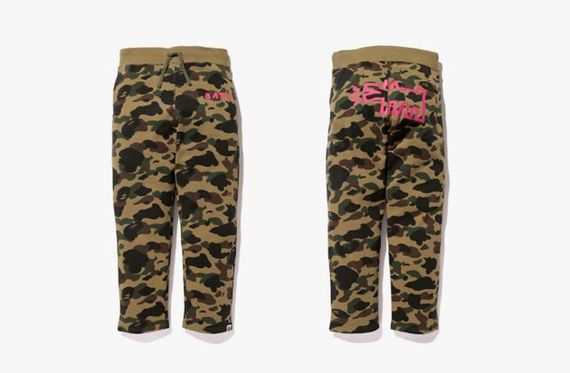 bape-keith haring-capsule collection_04