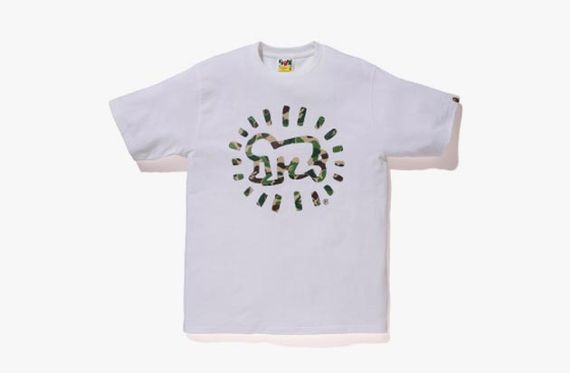 bape-keith haring-capsule collection_05