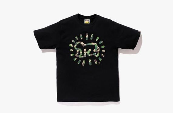 bape-keith haring-capsule collection_06