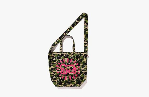 bape-keith haring-capsule collection_13