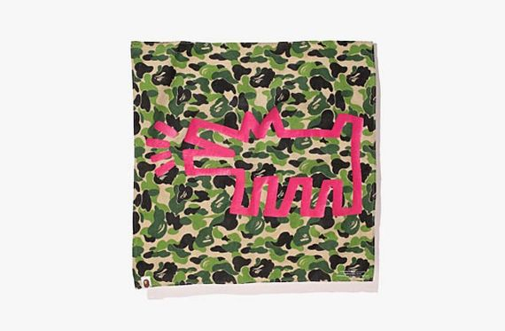 bape-keith haring-capsule collection_14