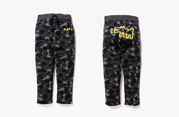 bape-keith haring-capsule collection_16