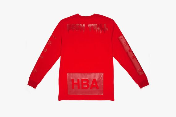 been trill-hood by air-clot tribute
