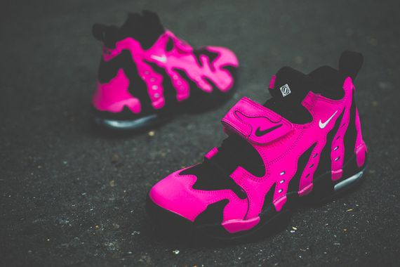 nike-air diamond turf max 96-vivid pink_04