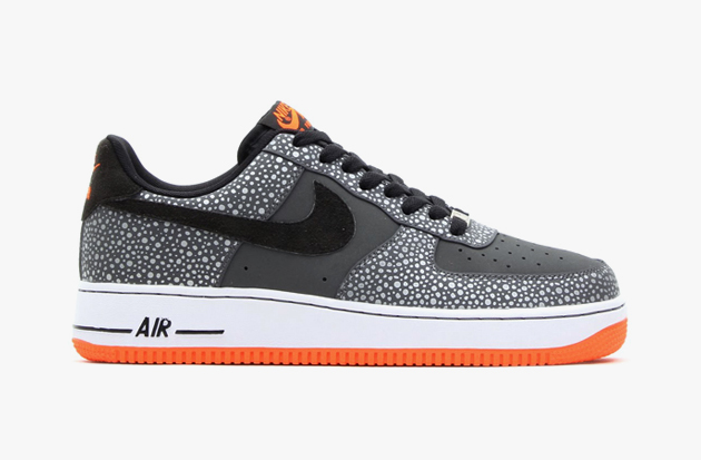 nike-air force 1-safari