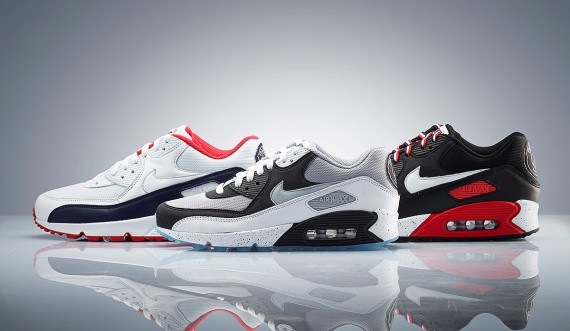 nike-air max 90-paris saintgermain