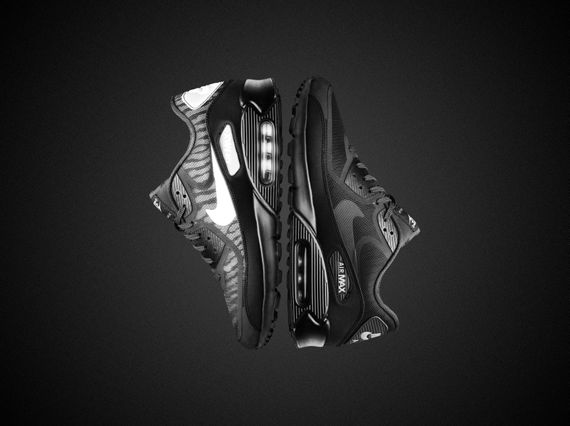 nike-air max-reflect collection