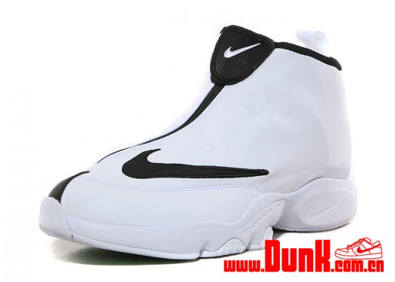nike-air zoom flight glove-white-black-green_02