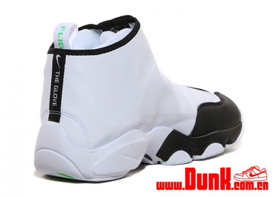 nike-air zoom flight glove-white-black-green_05