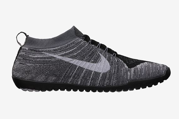 nike-free hyperfeel-black-wolf grey