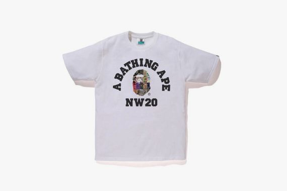 nowhere-a bathing ape-20th anni_09