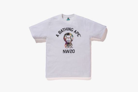 nowhere-a bathing ape-20th anni_10