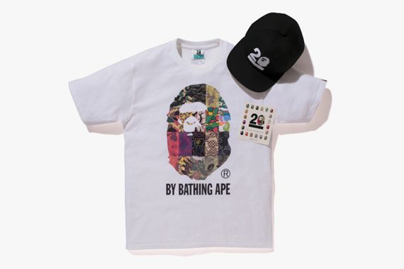 nowhere-a bathing ape-20th anni_11