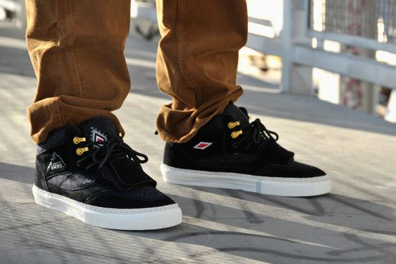 primitive apparel-vans-santa fe-capsule collection