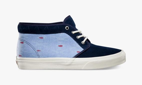 vans california-ikat pack