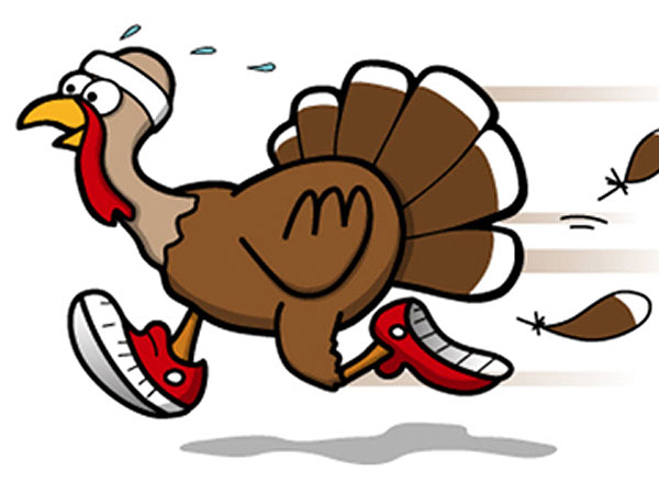 TURKEY IN SNEAKERS LOL YOU ARE WEIRD FOR LOOKING AT THIS