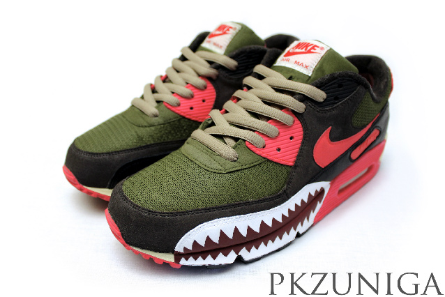 nike-air-max-90-warfrared-custom-3