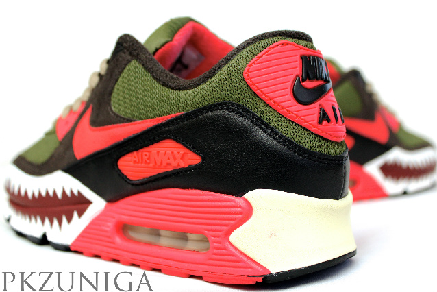 nike-air-max-90-warfrared-custom-4