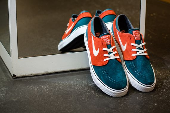 nike sb-stefan janoski-dark sea-team orange_04
