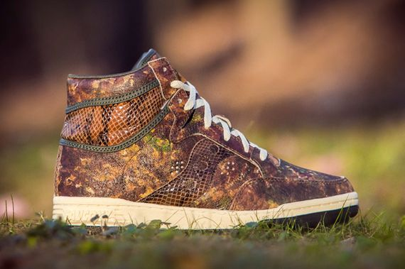 packer shoes-saucony-hangtime-woodland snake_02