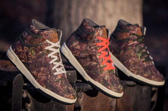 packer shoes-saucony-hangtime-woodland snake_04