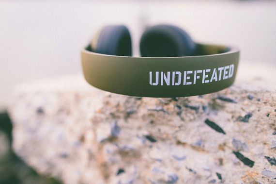 undefeated-beats by dre