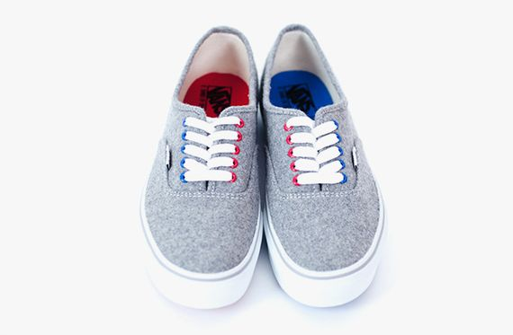 vans-band of outsiders-authentic