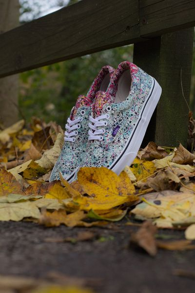 vans-liberty-era 59-speckle
