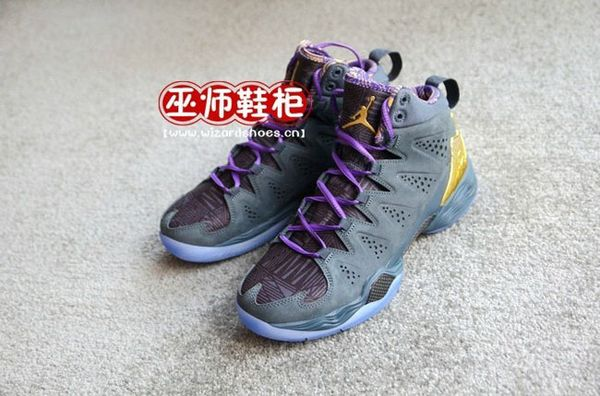 the latest 52840 b9aa0 ... Jordan Melo M10 Word on when exactly the BHM pack will make a release  has yet to be announced ...