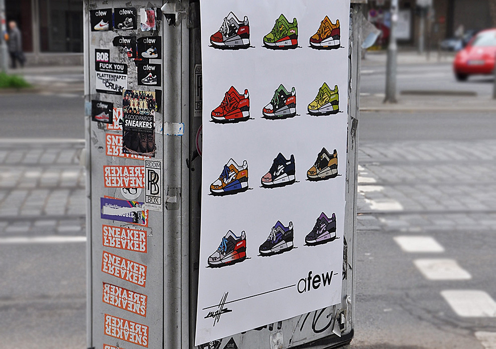 Afew-x-Kwills-Best-of-Gel-Lyte-III-Poster_b3