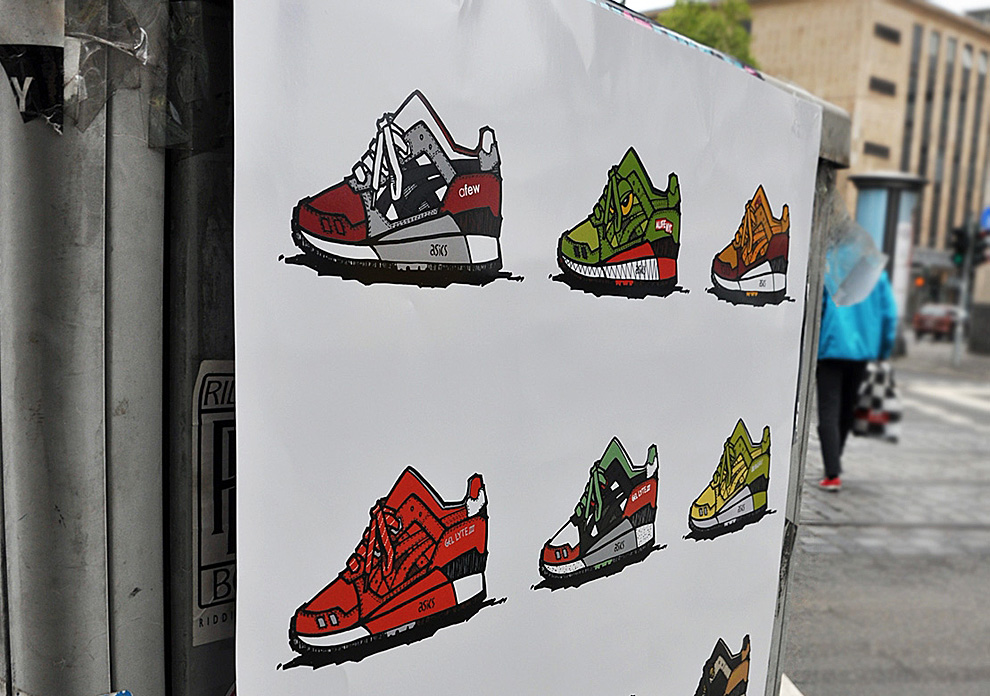 Afew-x-Kwills-Best-of-Gel-Lyte-III-Poster_b4