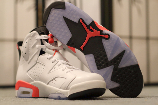 Air-Jordan-6-White-Infrared-4