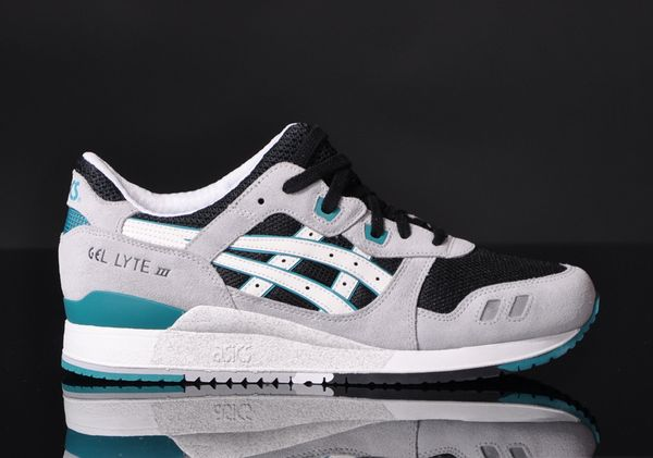 Asics-Gel-Lyte-III-Black-White-Mint