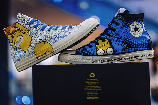converse all star simpson