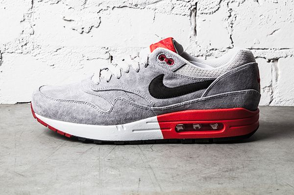 NIKE-AIR-MAX-1-PREMIUM-GREY-RED
