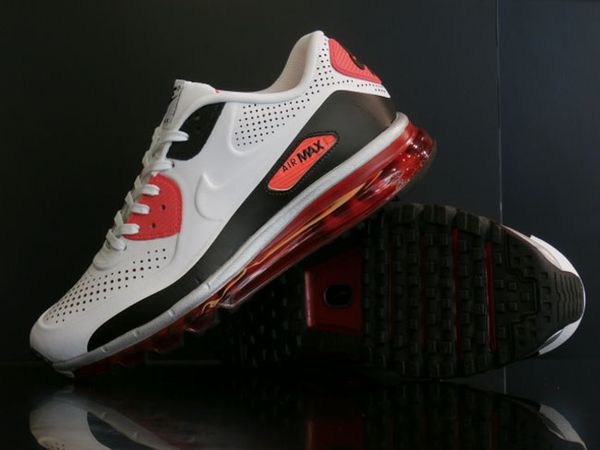 check out a8dc1 9e871 Nike Air Max 90 2014 Leather QS