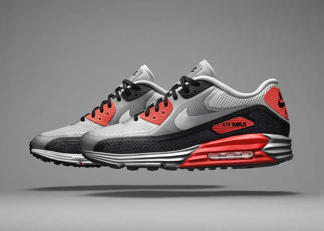 nike air max 90 infrared men