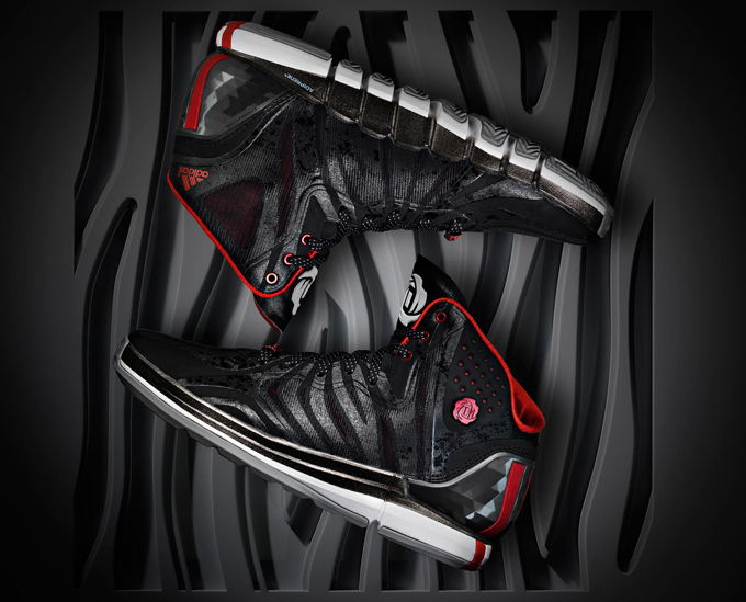 adidas-4.5. adidas today unveiled the D Rose ... 2b67ca528