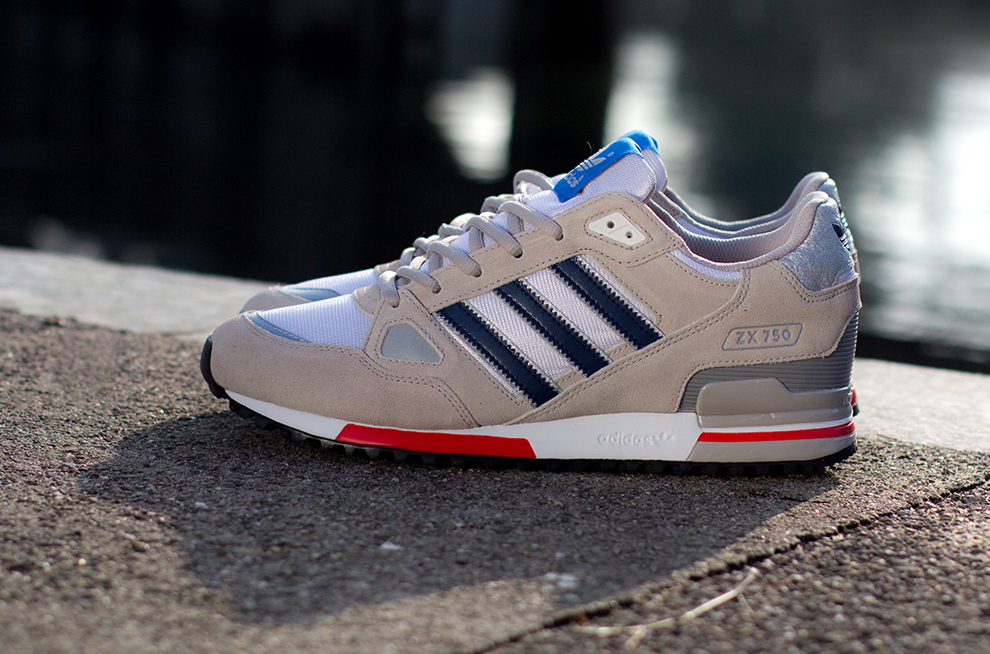 new product ed599 0992a canada adidas zx 750 grey blue 38bb4 a8c0e
