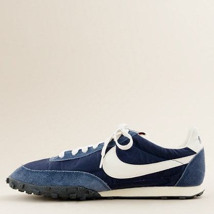 Nike Vintage Collection x J.Crew Waffle