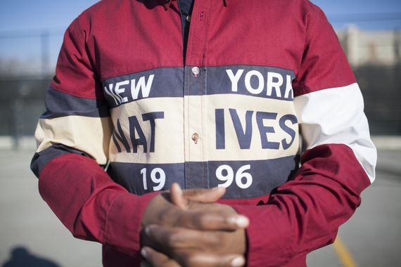kith-1996 capsule collection