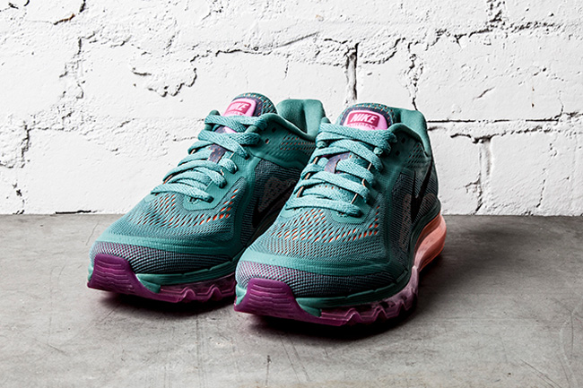 nike-air max 2014-wmns-green-orange_02