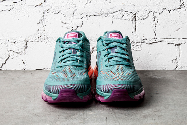 nike-air max 2014-wmns-green-orange_03